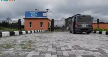 Estate Land, Good Location. Government Approved Excision, , Besides Lekki Free Trade Zone Facing  Tarred Road Government Approve, Eleko, Ibeju Lekki, Lagos, Residential Land for Sale