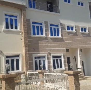 Brand New Units of 4 Bedroom Terrace Duplex with Bq, Wuse 2, Abuja, Terraced Duplex for Sale