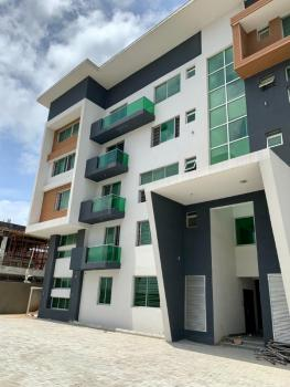 Luxury 3-bedrooms Flat and a Bq with Excellent Facilities, By Enyo Filling Station, Ikate Elegushi, Lekki, Lagos, Block of Flats for Sale