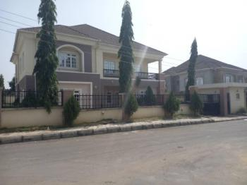 5 Bedroom Duplex, Lugbe District, Abuja, Detached Duplex for Sale
