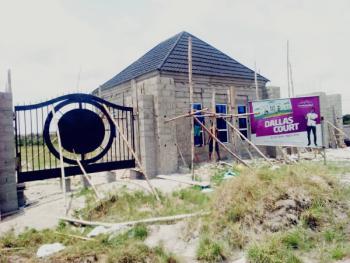 Affordable Land in Ibeju Lekki, Ise Town, Ibeju Lekki, Dallas Court Estate, Folu Ise, Ibeju Lekki, Lagos, Mixed-use Land for Sale