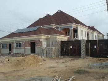 Newly Built 1 Bedroom Room and Parlour Self Contained, Off Ibeshe Road, Ikorodu, Lagos, House for Rent