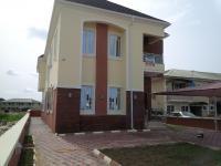 Brand New & Superbly Finished 5 Bedroom Detached Duplex With Boys Quarters, Ikota Villa Estate, Lekki, Lagos, 5 Bedroom, 6 Toilets, 5 Baths House For Sale