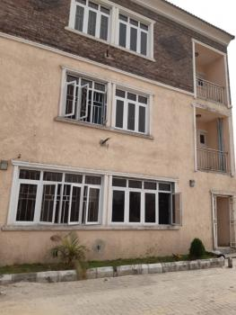 Luxury 4bedrooms Terrace Duplex, 5 Diamond Street Southdrift Estate, Ajah, Lagos, House for Rent