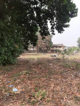 Corner Piece Land with C of O Measuring 6000 Sqmt, Arobiodun / Sasegbon Street, Ikeja Gra, Ikeja, Lagos, Mixed-use Land for Rent