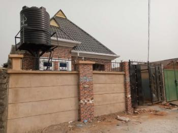 New 4 Bedroom Bungalow All Ensuite with C of O,tiles & Borehole, Located at New Owerri, New Owerri, Owerri, Imo, Detached Bungalow for Sale