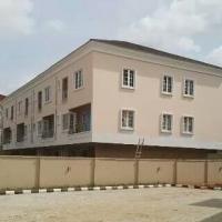 Terraces, Jibowu, Yaba, Lagos, 4 Bedroom, 4 Baths House For Sale