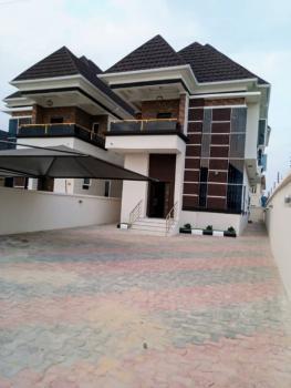 Brand New 4 Bedroom En-suite Duplex with Bq, Thomas Estate, Ajah, Lagos, Detached Duplex for Sale