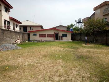 2 Bedroom Bungalow on Land Measuring 688 Sqm, 1st Ave, Festac, Orile, Lagos, Detached Bungalow for Sale