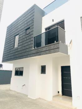 Beautiful and Spacious 5 Bedroom Duplex, Off Freedom Way, Lekki Phase 1, Lekki, Lagos, Semi-detached Duplex for Sale