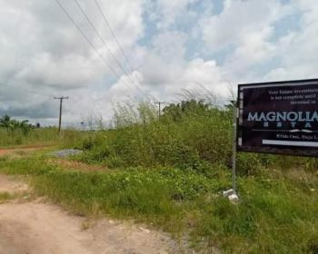 Buy 5 Plots and Get 1 Free, 15 Minutes Drive From La Campaign Tropicana Beach, Ibeju Lekki, Lagos, Mixed-use Land for Sale