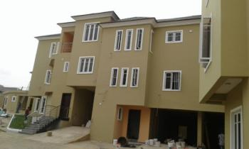 Newly Built 4 Bedrooms Terraced Duplex, Magodo Brooks Estate, Off Cmd Road, Gra Phase 1, Magodo, Lagos, Terraced Duplex for Sale