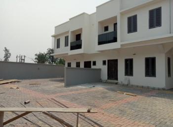 4 Bedroom Exquisitely Finished Semi-detached Duplex, Diamond Estate, Sangotedo, Ajah, Lagos, Semi-detached Duplex for Sale