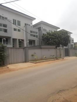 2 Units of Luxury 5 Bedroom Townhouse, Ikeja Gra, Ikeja, Lagos, Detached Duplex for Rent