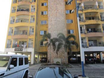 Well Finished 3 Bedroom Apartment, Safe Court Apartments, Ikate Elegushi, Lekki, Lagos, Flat for Rent