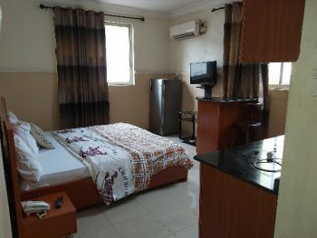 Fully Furnished, Luxury and Serviced 1 Bedroom Apartment, Agungi, Lekki, Lagos, Flat Short Let