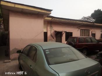 3 Bedrooms Bungalow Bq, Estate, Gbagada Phase 2, Gbagada, Lagos, Flat for Rent