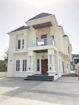 Tastefully Finished 5 Bedroom Fully Detached Duplex with Bq, Lekki County Homes, Ikota, Lekki, Lagos, Detached Duplex for Sale