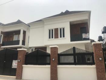 Brand New 4 Bedroom Duplex with Bq in a Gated Estate, Lekki Phase 1, Lekki, Lagos, Detached Duplex for Sale