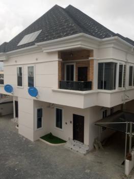 Newly Built Property, Ologolo, Lekki, Lagos, Semi-detached Duplex for Sale