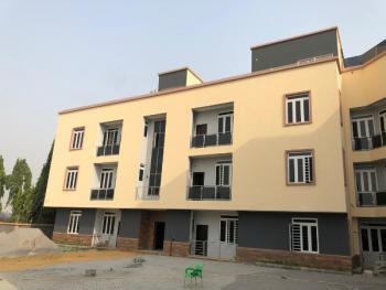3 Bedroom Deluxe Apartments + Swimming Pool + Maiden Room, Adeniyi Jones, Ikeja, Lagos, Block of Flats for Sale