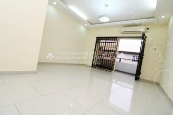 3 Bedroom Serviced Flat, Lekki Phase 1, Lekki, Lagos, Flat for Rent