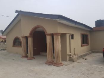 Well Located and Nicely Finished 2bedroom Flat, Ado, Ajah, Lagos, Flat for Rent