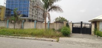 1200sqm Mixed Use Land, Off Durosimi Etti Street, Lekki Phase 1, Lekki, Lagos, Mixed-use Land for Sale
