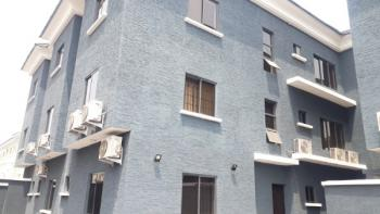 Lovely Serviced 3 Bedroom Flat, Parkview, Ikoyi, Lagos, Flat for Rent