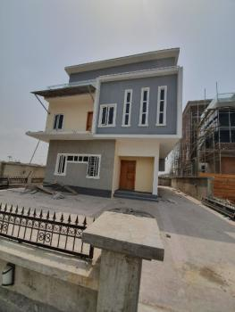 Brand New 5 Bedroom Detached Duplex with Bq, Arcadia Groove Estate Beside Pinnock Beach Estate, Osapa, Lekki, Lagos, Detached Duplex for Sale