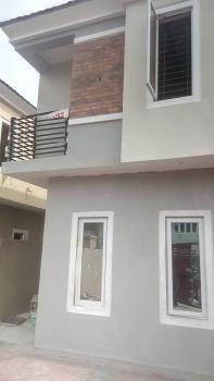 New 4 Bedroom Semi Detached Duplex, Wemabod, Adeniyi Jones, Ikeja, Lagos, Semi-detached Duplex for Sale