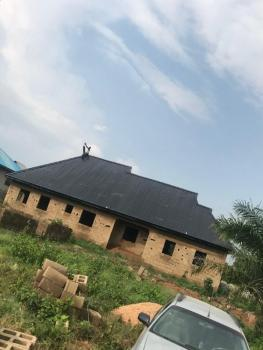 90% Completed 3 Bedrooms Bungalow, Bako Area, Apata, Ibadan, Oyo, Detached Bungalow for Sale