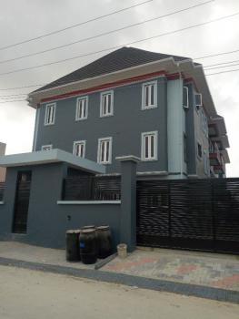 a Newly Built 2 Bedroom Flat Apartment, Very Sharp with a Pop, Reservation Estate Owode, Ajah Lagos, Ado, Ajah, Lagos, Flat for Rent