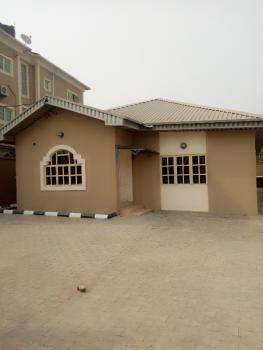 a Very Sharp Alone in a Compound 3 Bedroom Bungalow, Spacious & Clean, Balee Road, Owode Ajah, Lekki, Ado, Ajah, Lagos, Flat for Rent