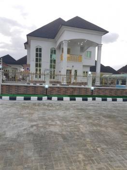 4 Bedroom Duplex, Plantation City Estate, Warri, Delta, Detached Duplex for Sale