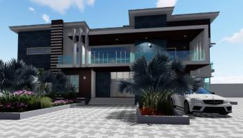 Land, Along Main Katampe Road, Katampe (main), Katampe, Abuja, Residential Land for Sale