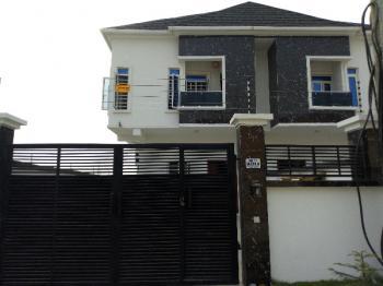 4 Bedroom Duplex in a Gated Estate, Ologolo, Lekki, Lagos, Semi-detached Duplex for Sale