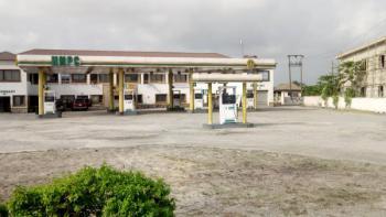 Mega Filling Station, Eleko, Ibeju Lekki, Lagos, Filling Station for Sale