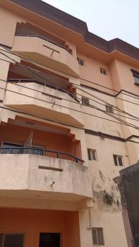 Nice 3 Bedroom Flat, Kilo, Surulere, Lagos, Flat for Rent