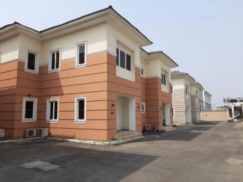 Luxury 5 Bedroom Semi Detached Duplex with 2 Rooms Bq, Lekki Phase1, Lekki Phase 1, Lekki, Lagos, Semi-detached Duplex for Rent