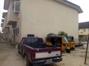 5 Units of 5 Bedroom Duplex, Sangotedo, Ajah, Lagos, Terraced Duplex for Sale