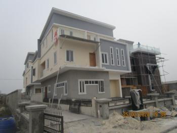 Luxury 5 Bedroom Detached Duplex with Excellent Facilities, Arcadia Groove Estate, Osapa, Lekki, Lagos, Detached Duplex for Sale