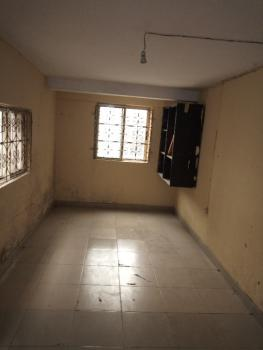 Massive and Super Roomself Contained, Masha Surulere, Masha, Surulere, Lagos, Mini Flat for Rent