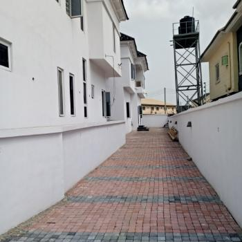 5 Bedroom Fully Detached House with Bq, Victory Estate By Thomas Estate, Ajiwe, Ajah, Lagos, Detached Duplex for Sale