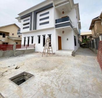 Tastefully Finished 4 Bedroom Semi-detached Duplexes, Ocean Bay Estate, Lafiaji, Lekki, Lagos, Semi-detached Duplex for Sale
