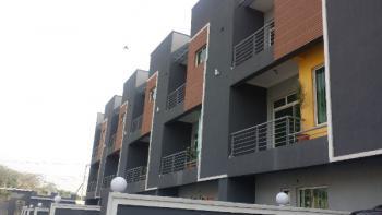 New House. 5 Bedroom Terrace Duplex, Ikeja Gra, Ikeja, Lagos, Terraced Duplex for Rent