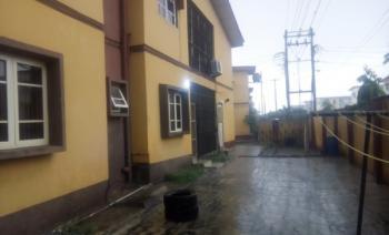 4 Bedroom Ground Floor Flat. Spacious, Lsdpc, Medium Cost Phase Iii, Ogba, Ikeja, Lagos, Flat / Apartment for Sale