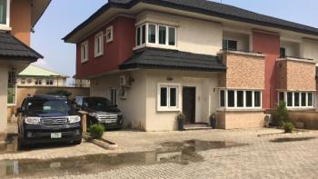 4 Bedroom Semi Detached Duplex, Atlantic View Estate, Igbo Efon, Lekki, Lagos, Semi-detached Duplex for Sale