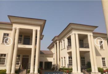 a Property Comprising Twin Duplex of 5 Bedroom Each, Bq, Gate House, Off Third Avenue, By Gwarinpa Police Station, Gwarinpa, Abuja, Detached Duplex for Sale