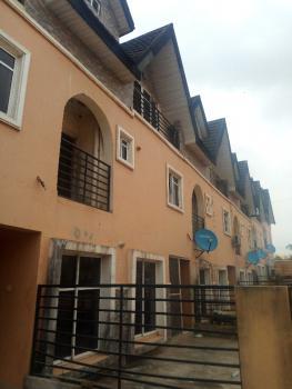 4 Bedroom Terrace Duplex, Journalist Estate Phase 1, Berger, Arepo, Ogun, House for Rent